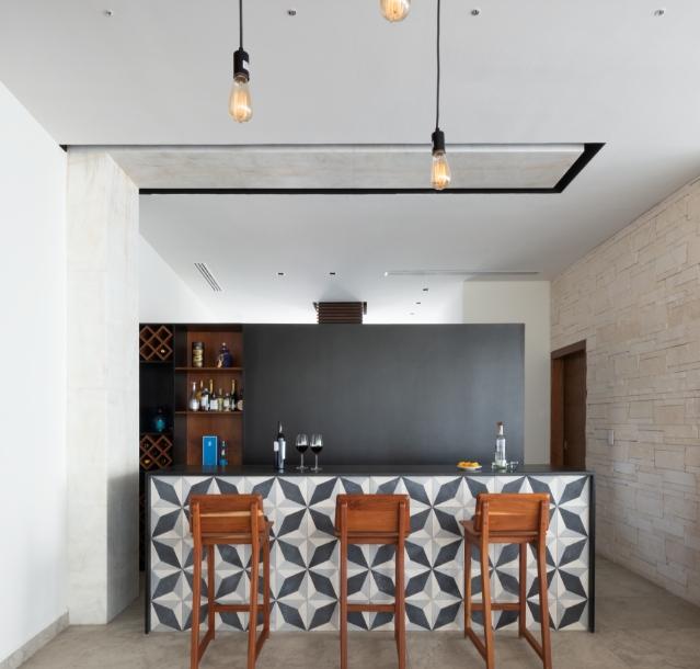 Muebles con disenos exclusivos daniel cota arquitecturas